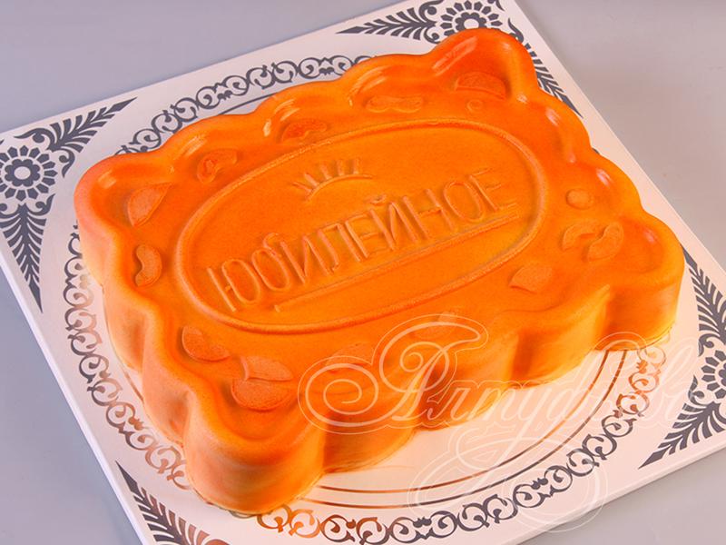Торт на коржах из печенья