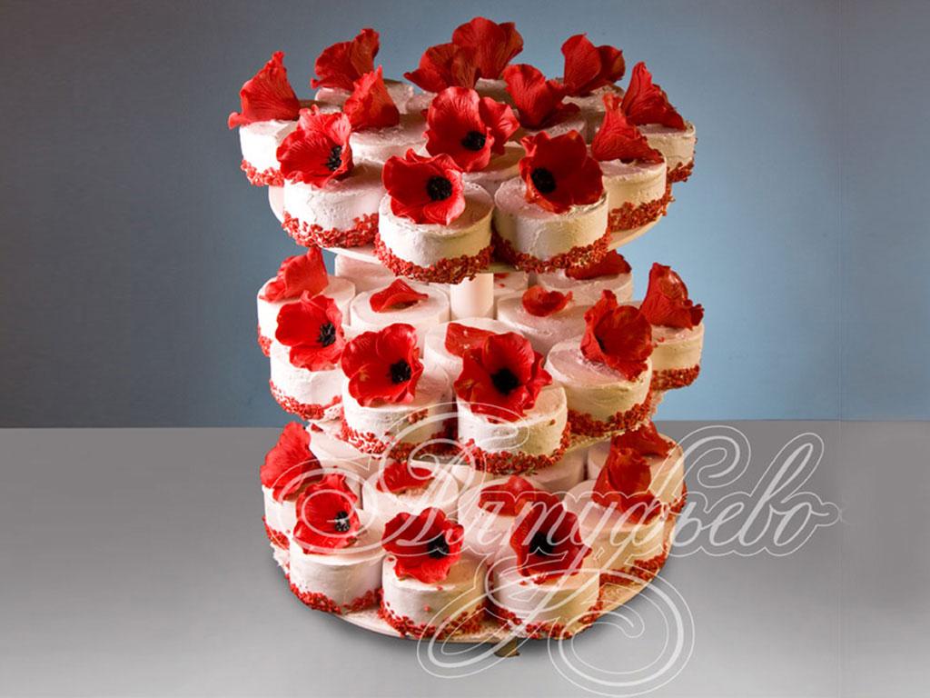 Заказать десерт № 11