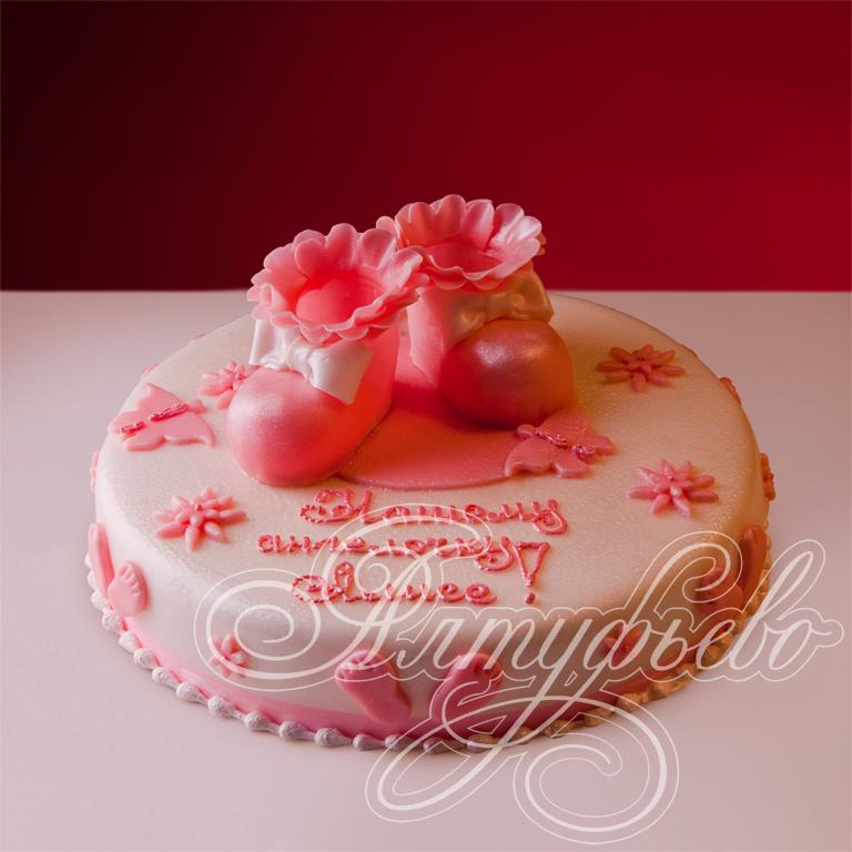 Торт с бизе торт машинка mazda