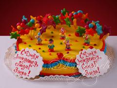 Заказать детский торт 313