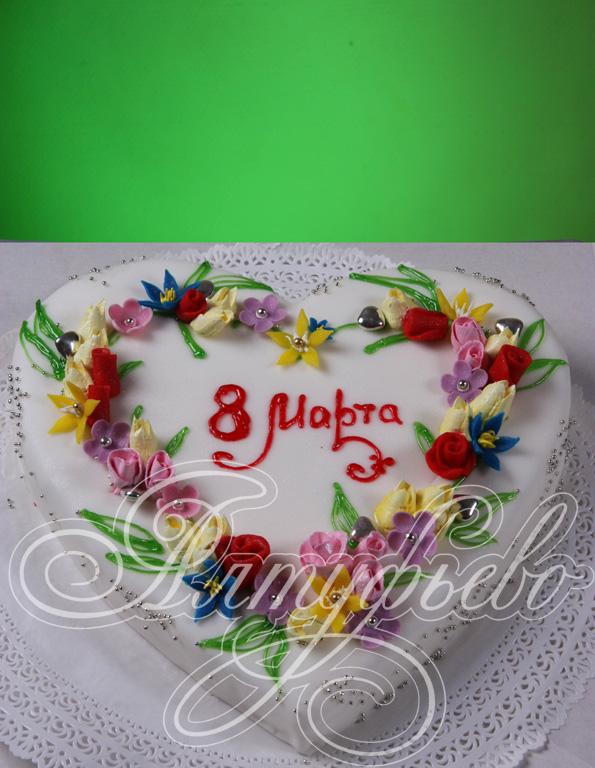 Торт замок фото торт праздничный