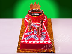 Картинки торта для музыканта