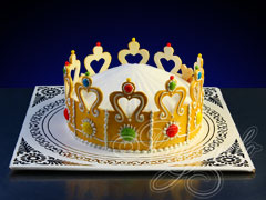 Свадебные торты в сао фото 2