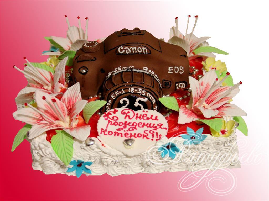 Заказать подарочный торт № 56