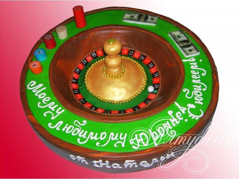 Рулетка торт казино онлайн на wmz