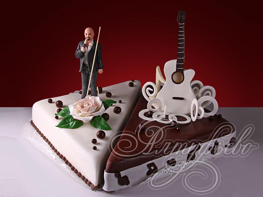 Торт «Трофиму»