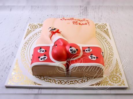 Сексуалние тортики