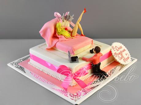 Сексуальнуе торты