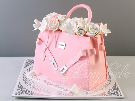 0f180154cf31 Торт сумочка 62 шт ПРЕМИУМ-класса. Цены уже на сайте!