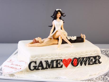 Секс и торт