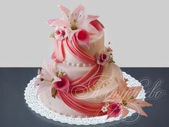 Отзывы о наших тортах