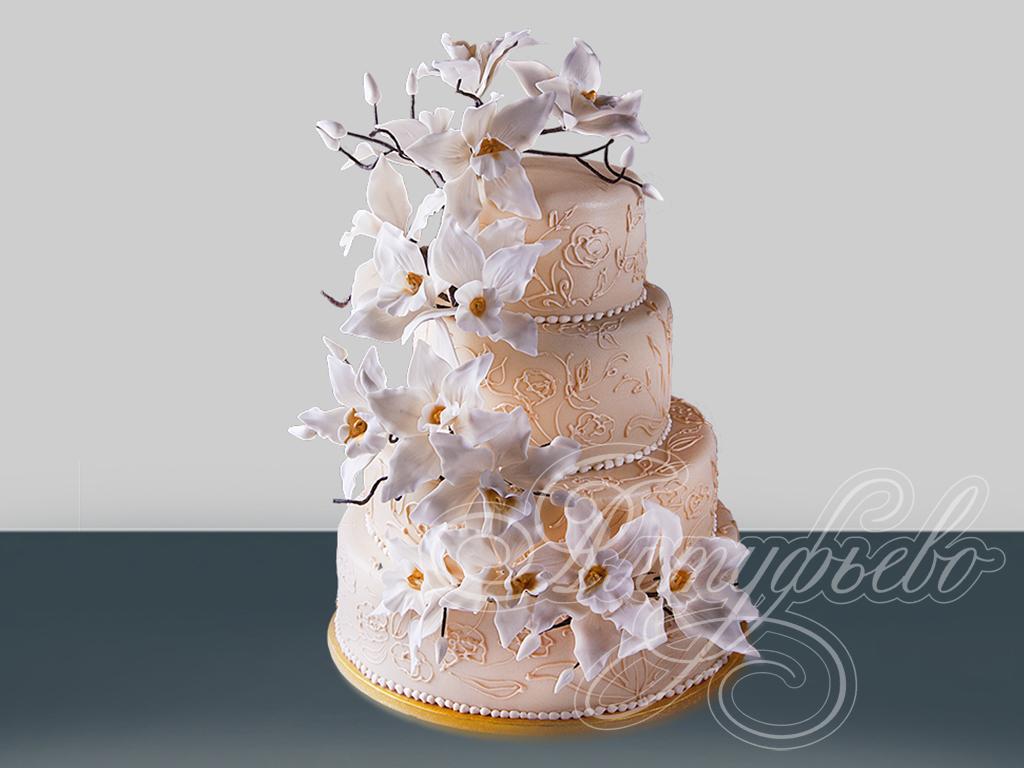 Торт «Совершенная идиллия»