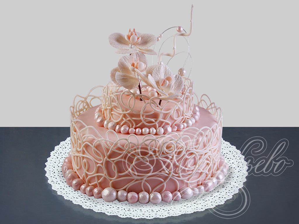 Торт «Утреннее пробуждение»