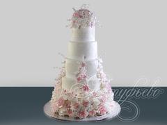 Красмама торт на заказ фото 6
