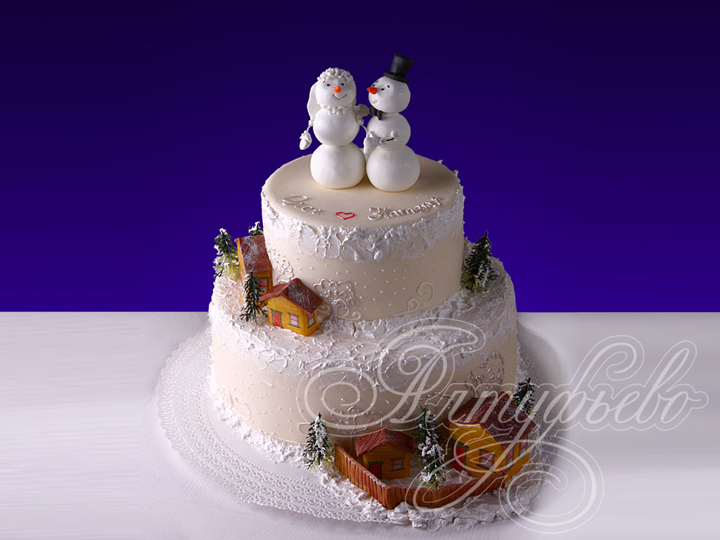 Торт рецепт торт для свадьбы торт